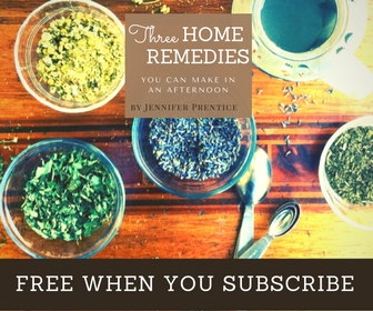 Three Home Remedies You Can Make in an Afternoon