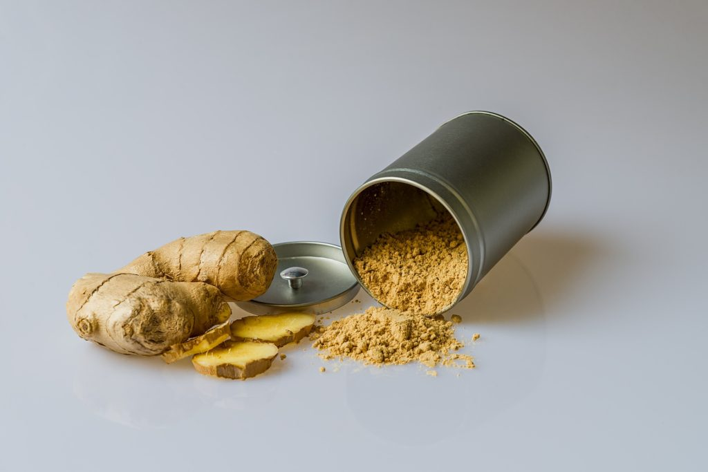 How to Use Ginger as a Home Remedy   Ginger Tea   Homemade Ginger Ale   Herbs for Pain   Cold & Flu Remedy   Fever   My Healthy Homemade Life