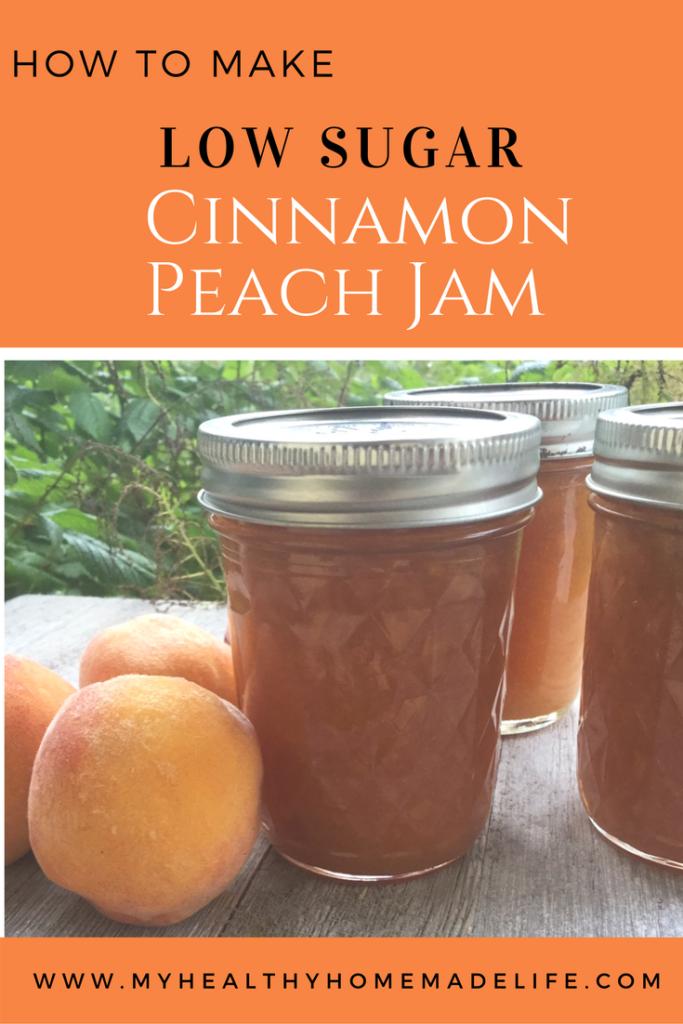 How To Make Jam Sugar